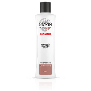 Nioxin System 3 Cleanser