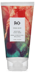 R+Co High Dive Moisture and Shine Cream