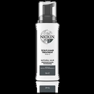 Nioxin System 2 Scalp & Hair Treatment