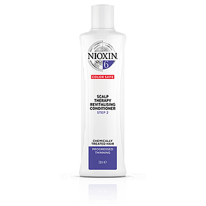 Nioxin System 6 Scalp Therapy Conditioner